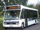 County Council Bus Services