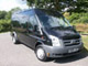 Minibus Lease Hire Somerset
